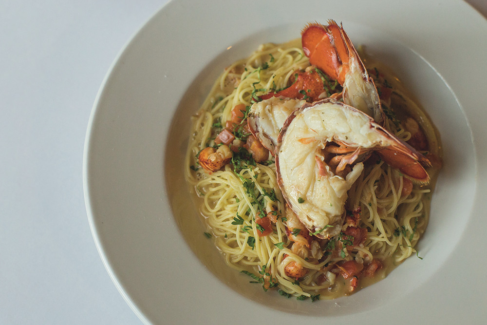 Lobster Cardinale