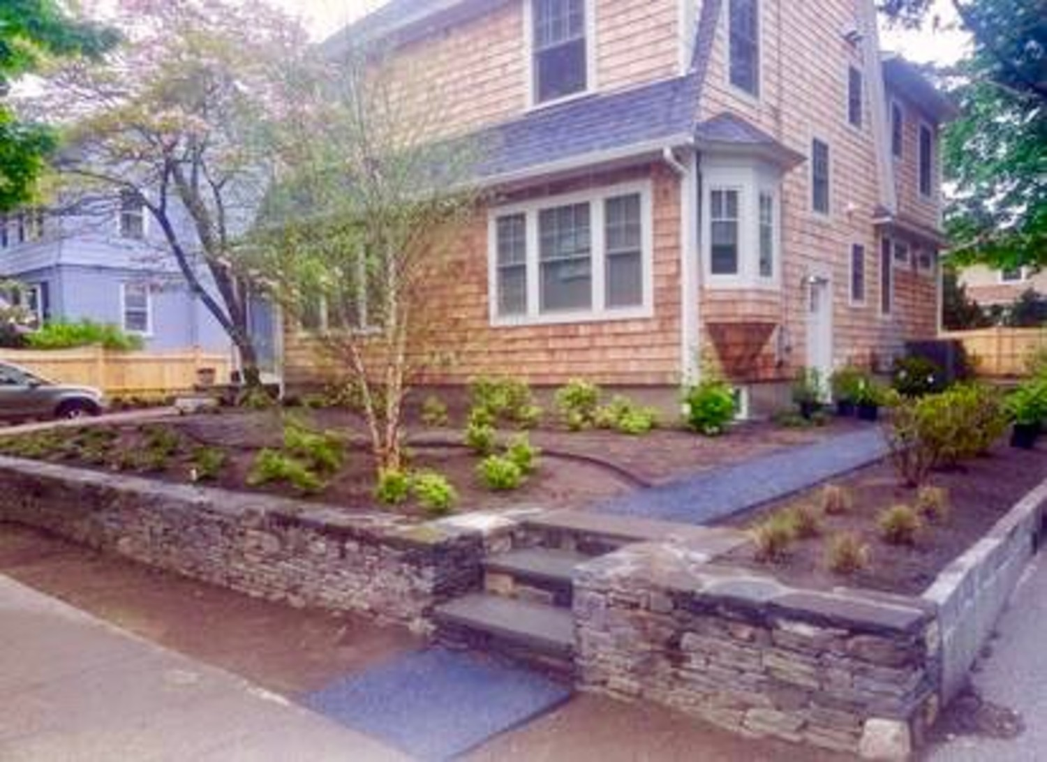Tour Oldest Ri Home To Seek Leed Platinum Certification Providence
