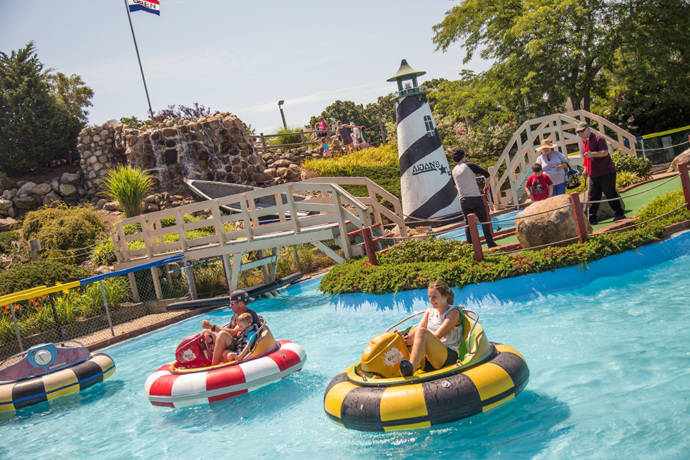 Adventureland in Narragansett