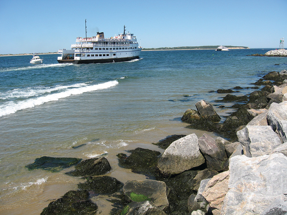 How to get the most out of Block Island in a single day