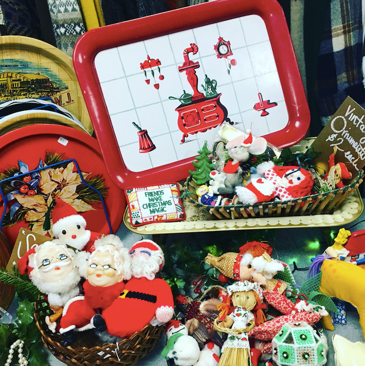 Find handcrafted gifts galore at the Providence Flea
