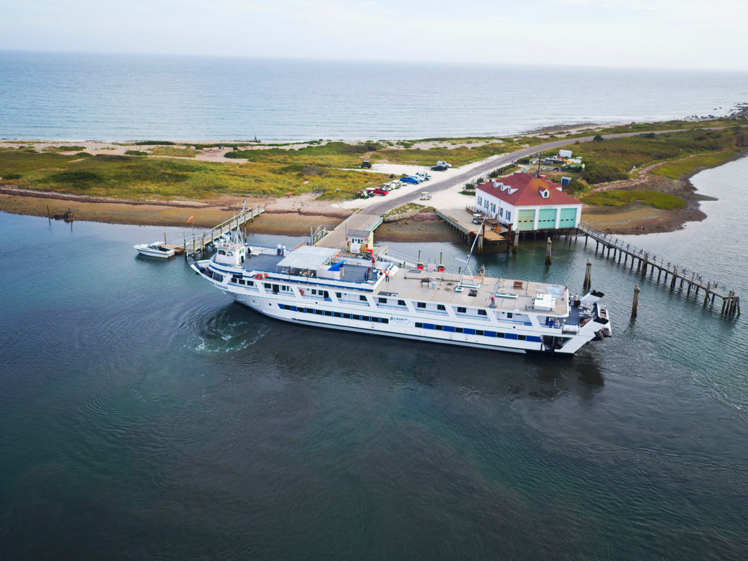 Find both international and domestic destinations on Blount Small Ship Adventures' itineraries