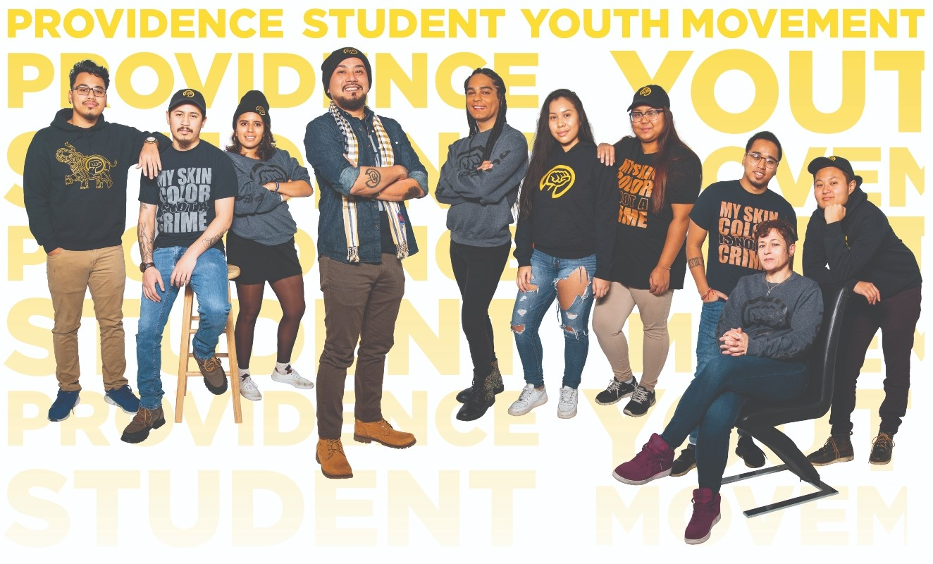 Providence Youth Student Movement (PrYSM)