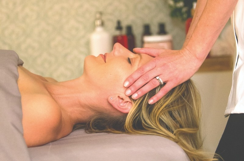 Find bliss with a massage at The Bodhi Spa in Newport