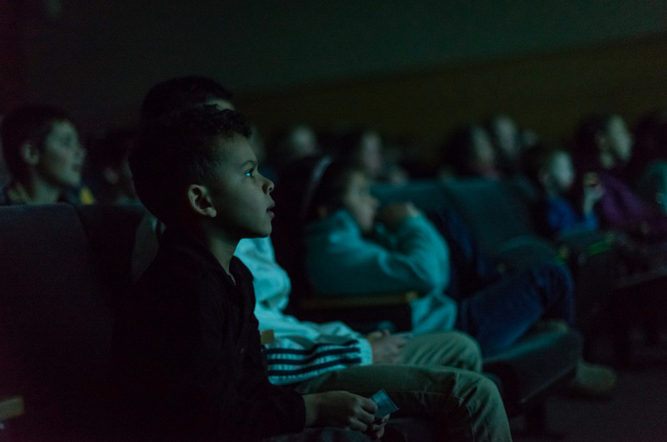 PCFF introduces attendees to the world of independent and international children's cinema