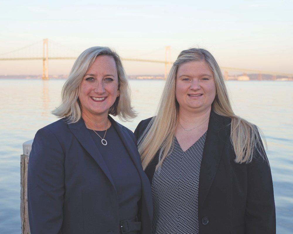 Leading Ladies 2019: Kristine S. Trocki & Monique M. Paquin, Attorneys and Counsellors at Law in Jamestown