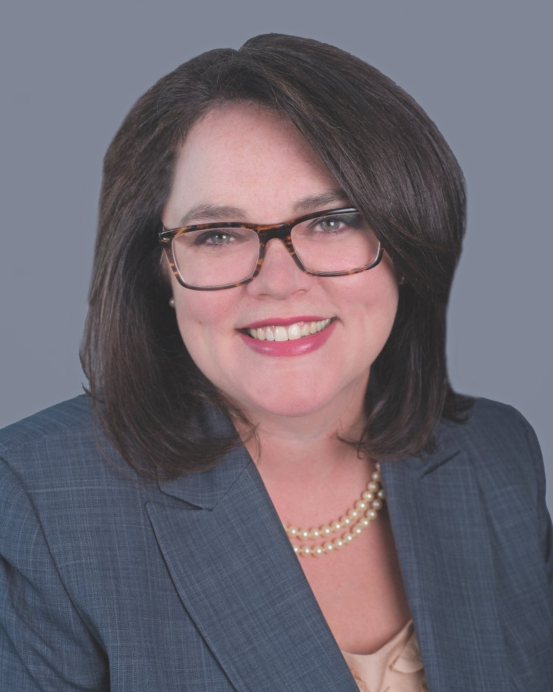 Leading Ladies 2019: Carrie A. McPherson, CRPS® with Beacon Point Wealth Advisors/Ameriprise