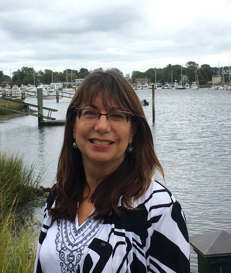 Leading Ladies 2019: Realtor & Property Stager Doreen Picone at Coastal Properties Group in Wickford