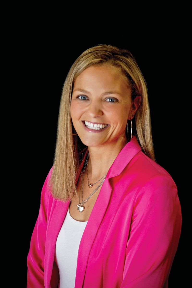 Leading Ladies 2019: Michaela Lamb, Real Estate Agent at North Star Realty Beachside in Westerly