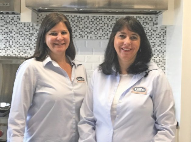 Leading Ladies 2019: Sisters and co-owners Lisa Sienkiewicz and Gail Parella of Gil's Appliances in Bristol and Middletown