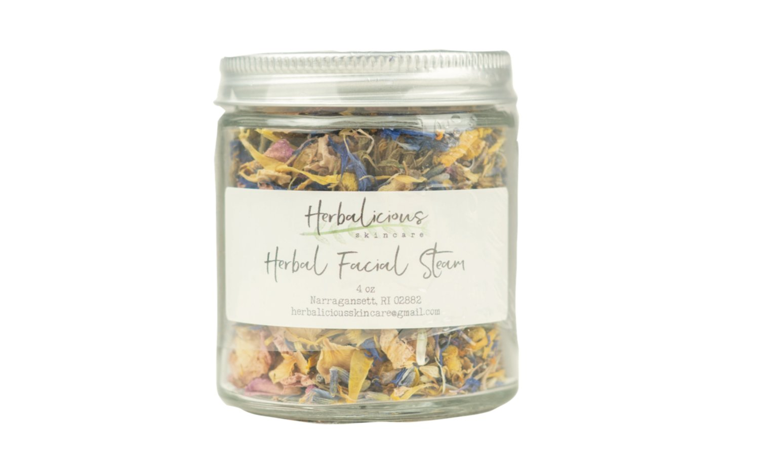 Herbal Facial Steam, $12