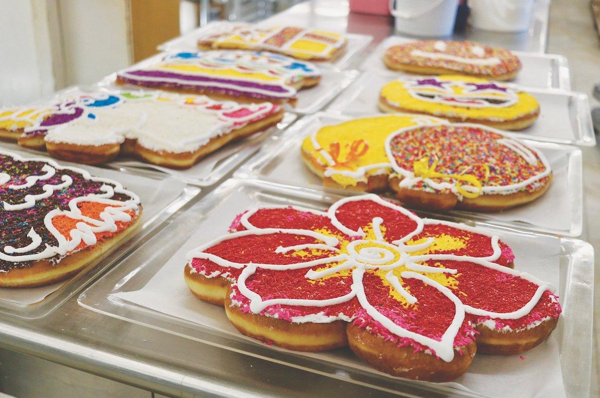 Caking History | The Bay | thebaymagazine com