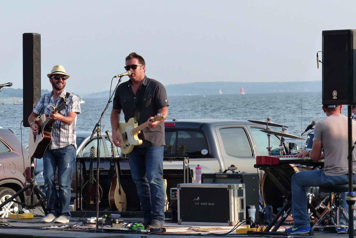 Early evening concerts 