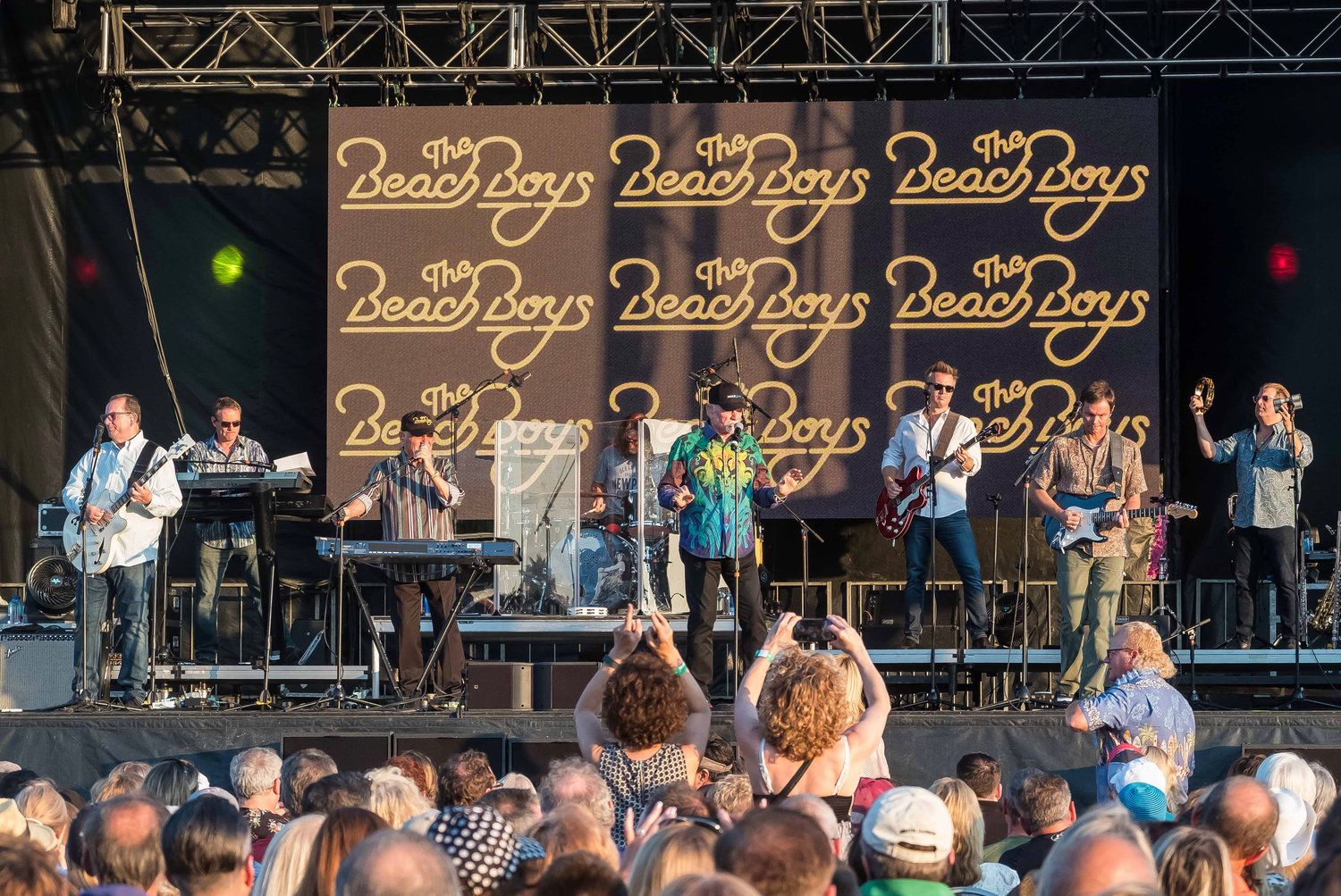 Bold Point Park Concert Series