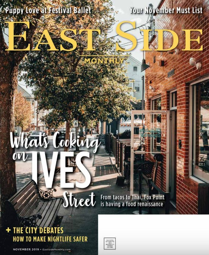 East Side Monthly November 2019 Providence Media Butchered at birth by cannibal corpse, released 01 july 1991 1. east side monthly november 2019