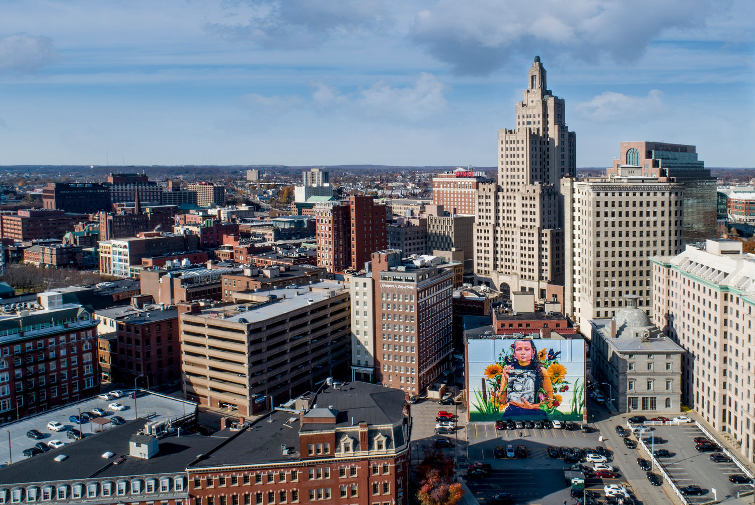 Providence is worthy of a full vacation in its own right, but if your schedule only leaves room for a single day trip, here are some must-see highlights.