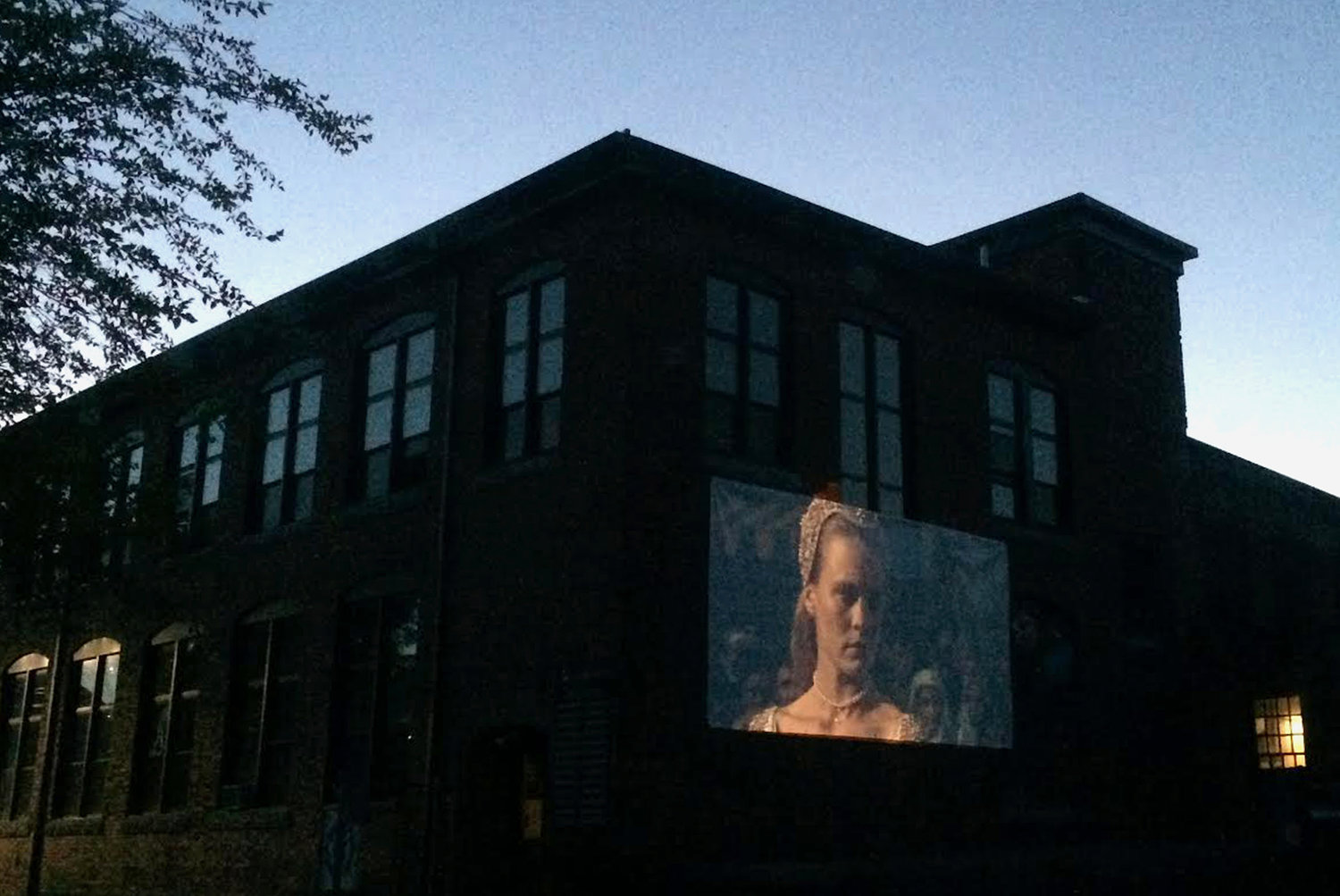 The Drive-In at 30 Cutler