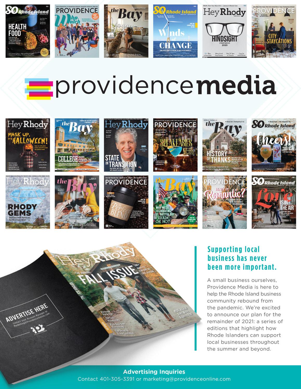 PVD Media Full Media Kit