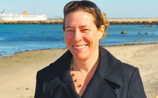 Danielle Bates Rhode Island