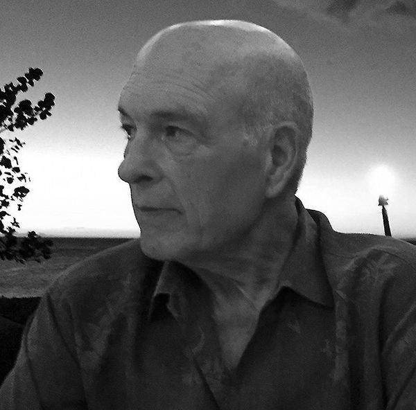 Roger E. Davis