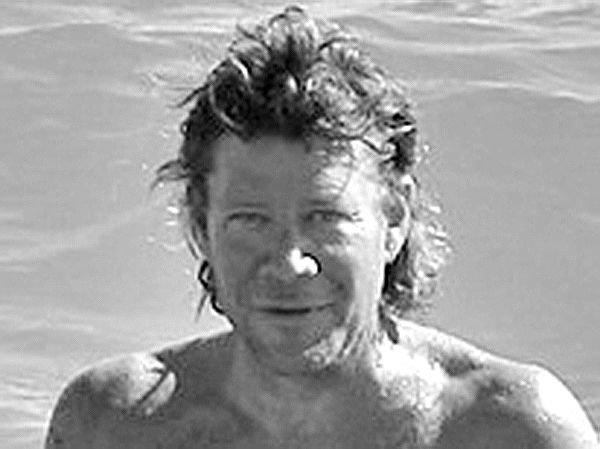 Ronald Ray Caton