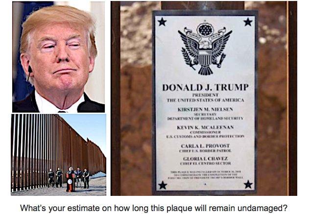 Trump, the soap opera