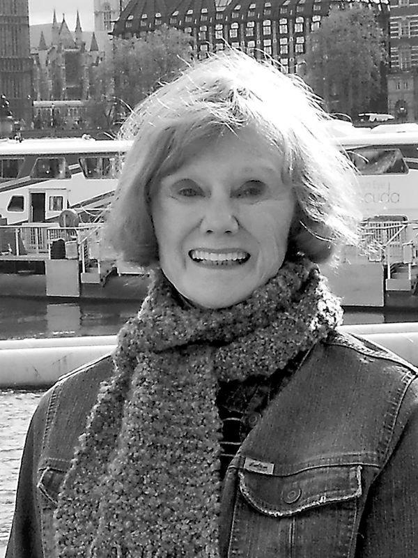 Eve R. Glantz