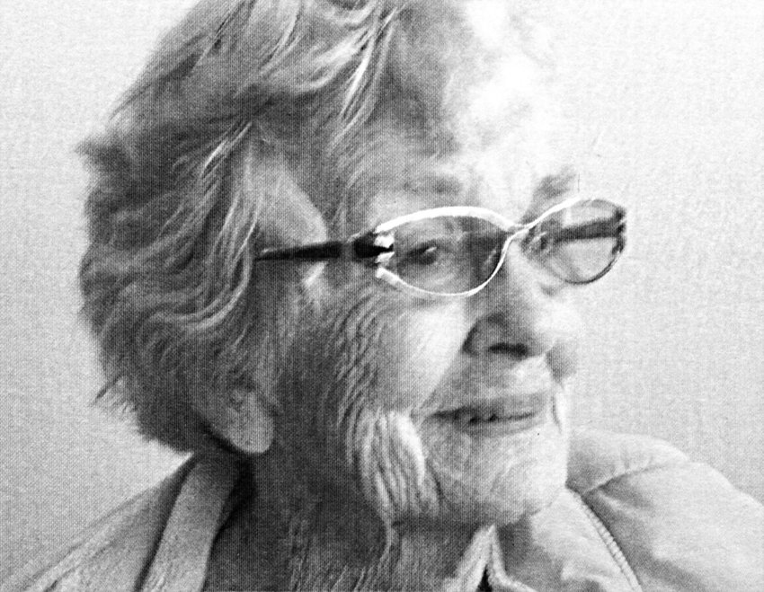 Betty June Greenwood