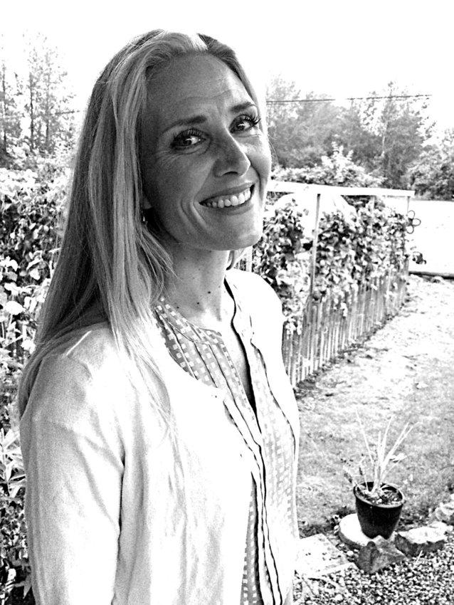 Rachael Ann Hodgson-Ruiz