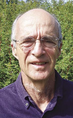 Bernie Donanberg