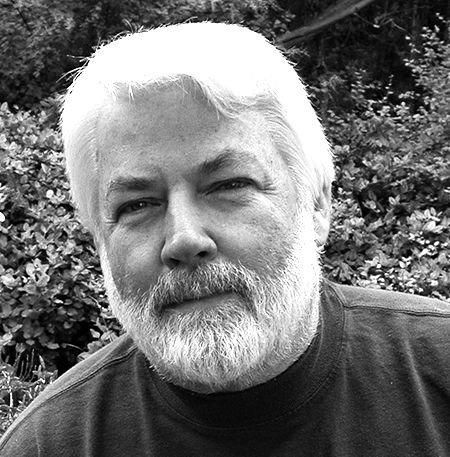 Paul David Constantine