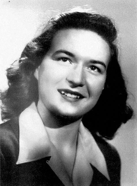 Elizabeth Johnston Brown