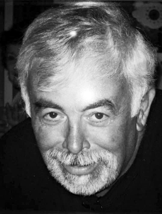 David Scott Backman, Sr.