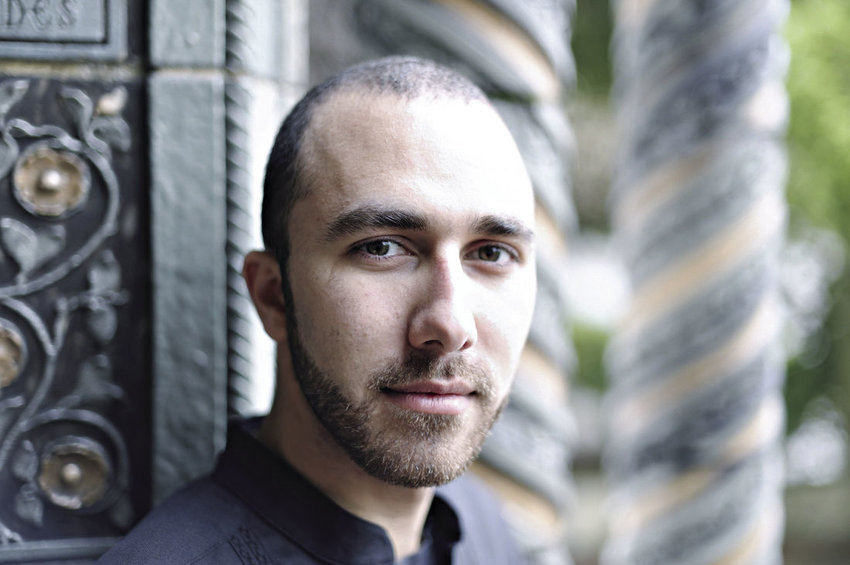 Tigran Arakelyan is a finalist in the Port Townsend Orchestra's search for a new artistic director. He is to lead the orchestra's spring concert, set for 2 p.m., Sunday, April 30 at the Chimacum High School auditorium, 91 W. Valley Road in Chimacum.