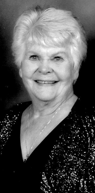 Donna Dolores Hoglund