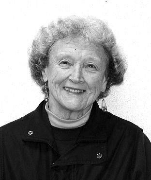 Doris Horton Thurston