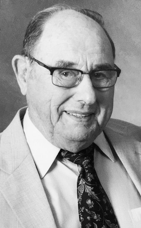 Harold Gruver