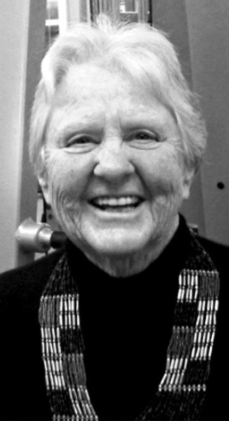 Margarett Furey