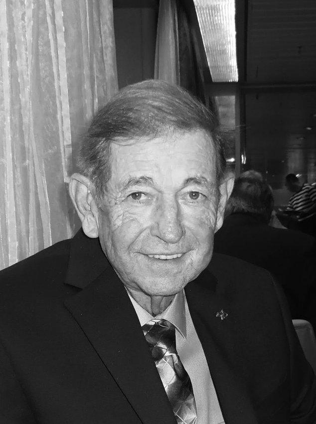 James R. Strader