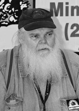 Daniel D. Yesberger