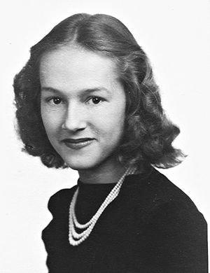 Nancy A. Brown