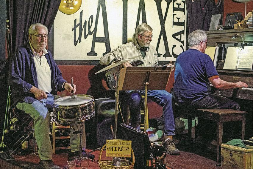 Key City Jazz Trio