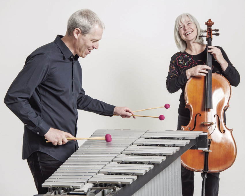 PoetryMusic is dedicated to performing poetry set to music, music composed to poetry and poetry as a catalyst for free improvisation. Catch the group's show at the Jefferson County Library at 6:30 p.m., Wednesday, Jan. 25. Courtesy photo