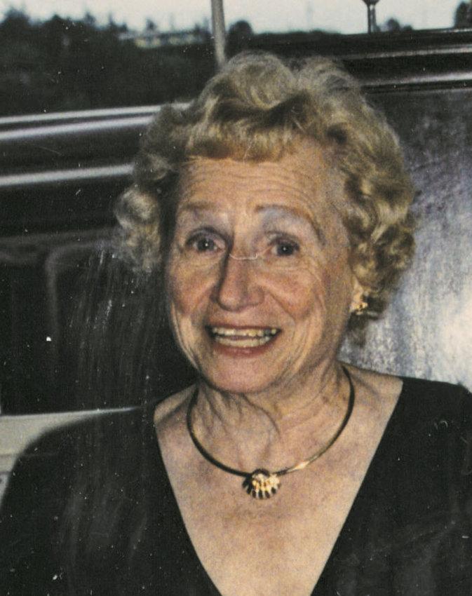Eleanor Smith