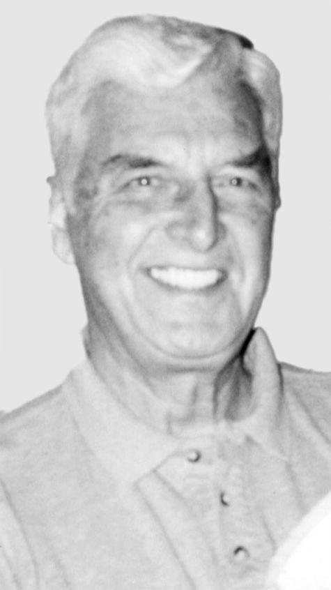 H. William Shamhart, MD