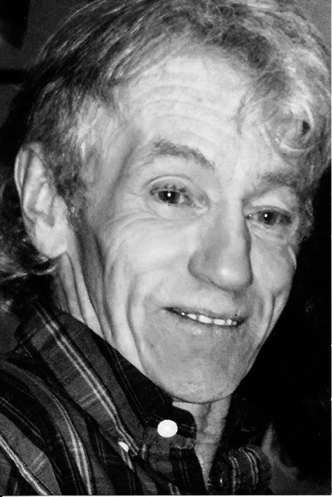 Michael Joseph McCone