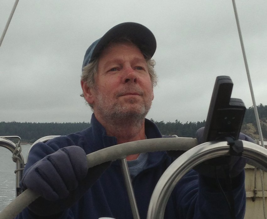 Bruce M. Fiegler
