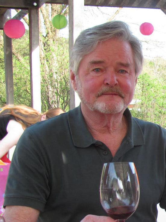 James Hurley Martin