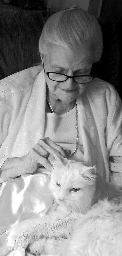 Jeanne K. Smith