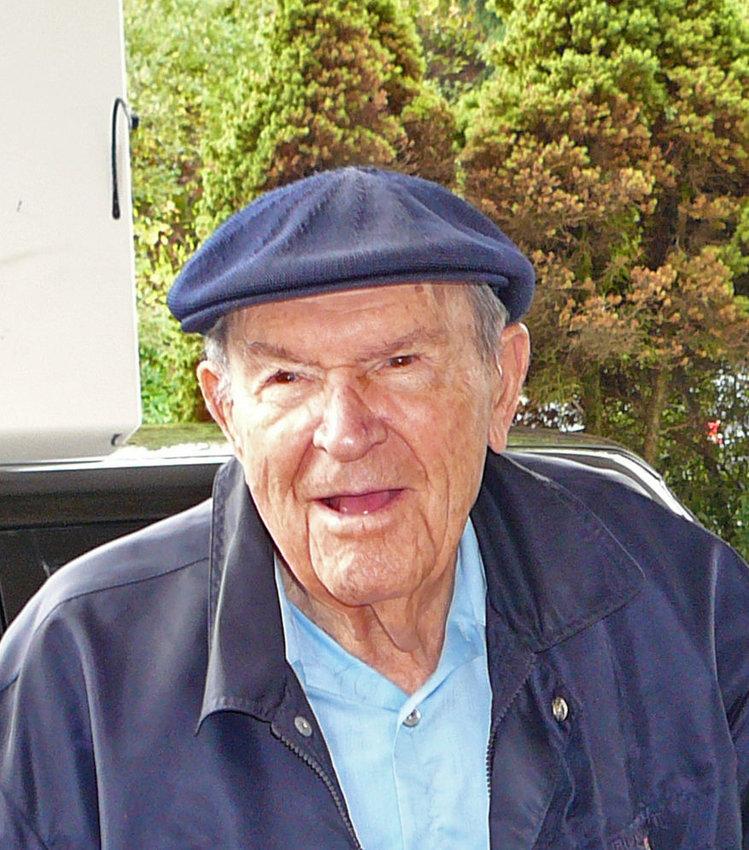 Kenneth Leon Clark